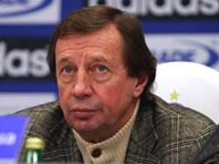 Юрий Семин.  Динамо Киев