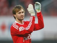 Дмитрий Сычёв приступит к тренировкам в январе