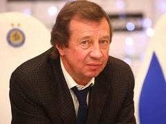 Юрий Семин - Локомотив