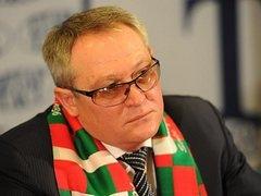 Юрий Красножан: Надеюсь, что Сычев жив здоров