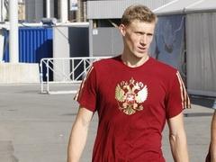 Локомотив отказался покупать Погребняка за 7 миллионов евро