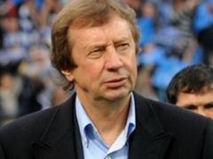 Юрий Семин: Возвращение в Локомотив - огромный жизненный опыт
