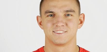 Андрей Иванов подписал контракт с Локомотивом