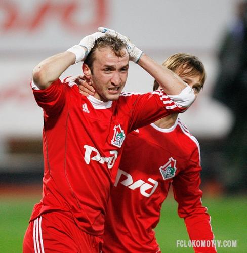 Алан Гатагов: Плющенко смотрел мой матч и плакал у телевизора!