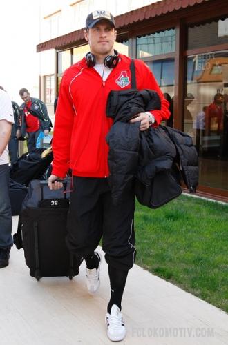 Ян Дюрица: В Словакии футболисты зарабатывают максимум 15 тысяч евро в месяц