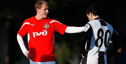 Сенияд Ибричич: Полный матч смогу сыграть через пару недель