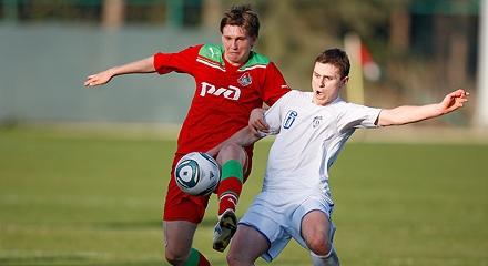 Локомотив 2:0 Волеренга