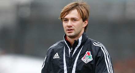 Дмитрий Сычев: «Постараемся сгладить негатив»