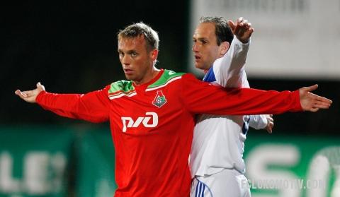 Глушаков вызван в сборную России