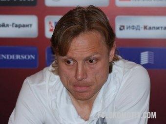 "Карпин: ""Видно, почему наши игроки не в ""Реале"" или ""Барселоне"""