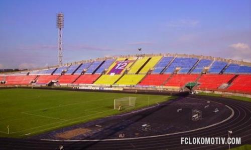 10 самых вместительных стадионов России