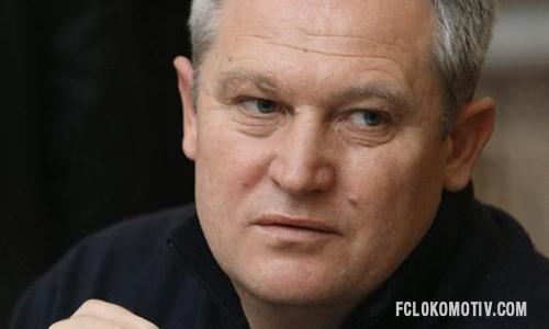 "Юрий Красножан: Некорректно сравнивать ""Краснодар"" и ""Кубань"""