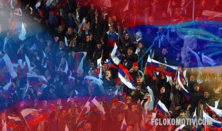 Россия 3-1 Армения: как это было...