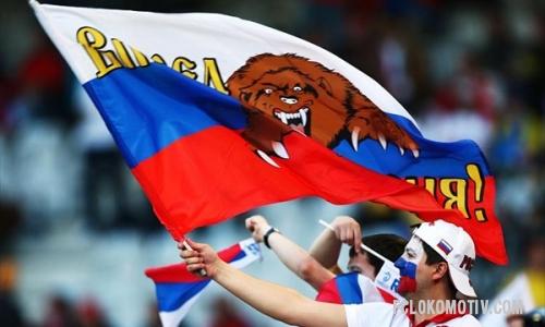 Сборная России сыграла в ничью с Камеруном