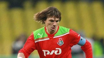 Дмитрий Лоськов: Смена тренера не повлияла негативно на игру с