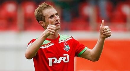 Владислав Игнатьев: «Эта игра – в первую очередь для тех, кто верил в нас»