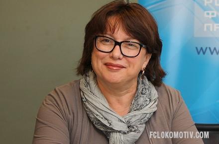 Ольга Смородская: «Команда показала не только мастерство, но и характер»