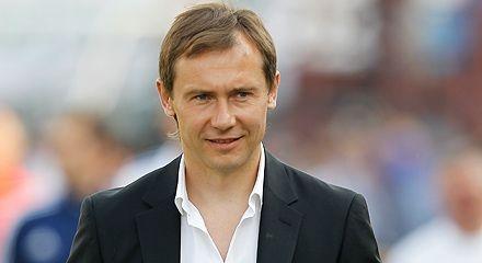 Маминов приступил к работе в молодежной команде