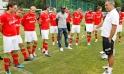 Фелипе Кайседо прибыл в Москву и уже представлен команде