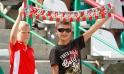 Фоторепортаж с матча молодёжки Локомотива