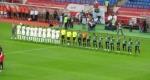 Репортаж с матча Локомотив - Краснодар