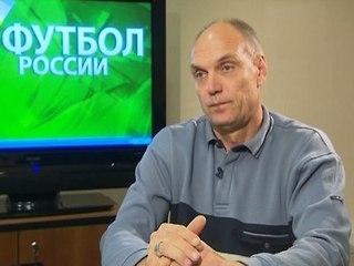 Александр Бубнов: Сборная России экономила силы