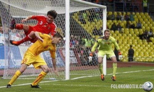 Чемпионат Европы - Локомотив