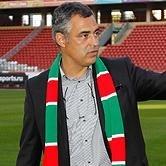 Жозе Коусейру: «Весь первый тайм я жалел, что в футболе отсутствует право взять тайм-аут»