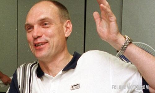 Александр Бубнов: С сегодняшнего дня я – функционер РФС