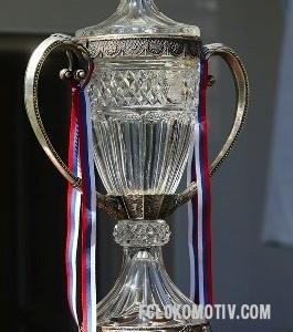 Кубок России починили бесплатно