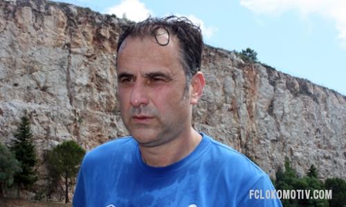 Рахимов уволен из «Амкара»,