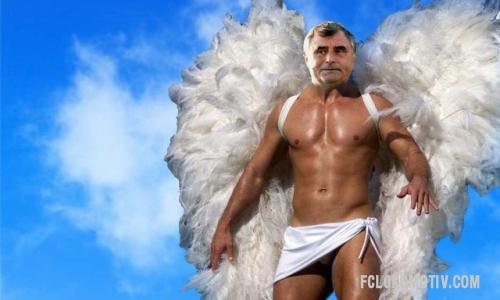 Анатолий Бышовец: «Сегодня у нас есть очевидная проблема - лидер сборной, к сожалению, его у нас нет»