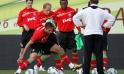 Тренировка в Махачкале