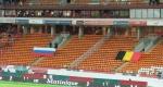 Репортаж с матча Локомотив - Андерлехт