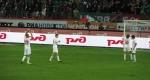 Репортаж с матча Локомотив - Томь