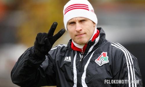 Ян Дюрица: Каждое поражение только укрепляет команду