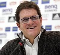 """Капелло будет совмещать работу в """"Анжи"""" и сборной Англии?"""