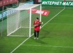 Репортаж с матча Локомотив - ЦСКА