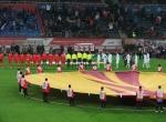 Репортаж с матча Локомотив - Штурм