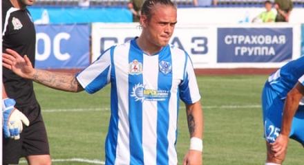 Андрей Ещенко перешел в «Локомотив»