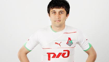 Горшков и Султонов стали игроками молодежного состава «Локомотива»