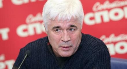 Евгений Ловчев: «На Евро в основном поедут те же люди, что и четыре года назад»