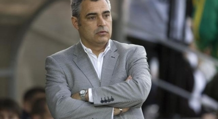 Жозе Коусейру: «Павлюченко доказал, что является футболистом высокого класса»