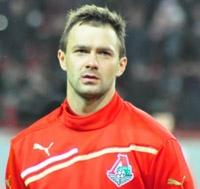 Встреча болельщиков с Дмитрием Сычёвым пройдёт 7 марта
