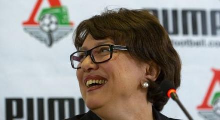 Ольга Смородская: «Сейчас уже никто не смущается, когда я захожу в раздевалку»