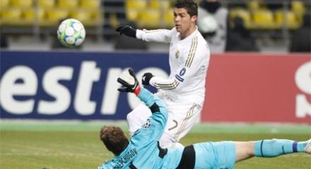 «Реал» забьет ЦСКА минимум три мяча. Взгляд из Мадрида