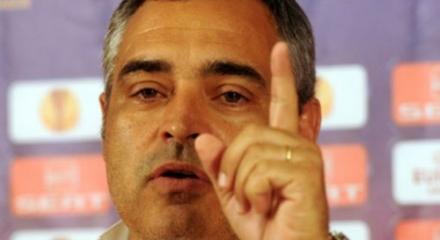 Тренер «Локо» не верит, что ФК «Динамо» находится в серьезном кризисе
