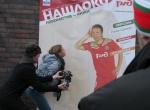 Репортаж с матча Локомотив - Анжи