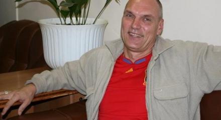 Александр Бубнов: только иностранец может вытащить постсоветский футбол из ямы