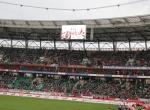 Репортаж с матча Локомотив - Динамо
